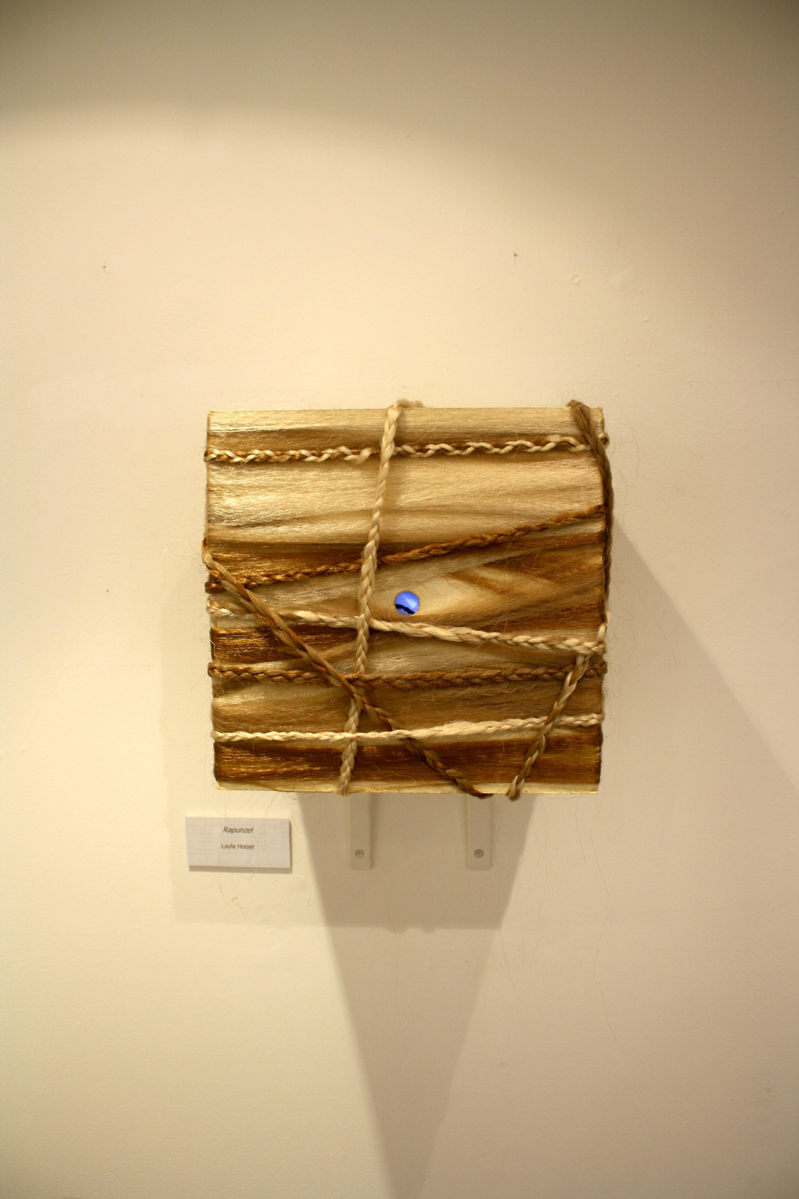 Peep Hole Box | Layla Holzer 2013