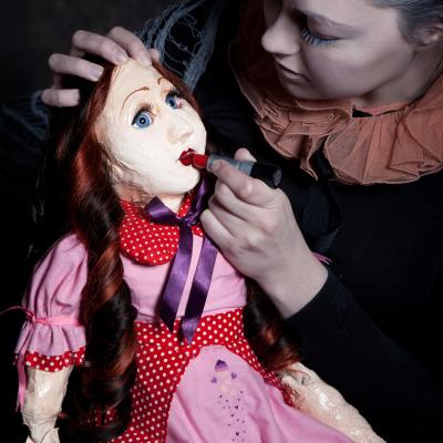 Doll | Layla Holzer and Gloria Mason 2013