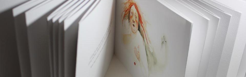 Layla Holzer | Illustrator