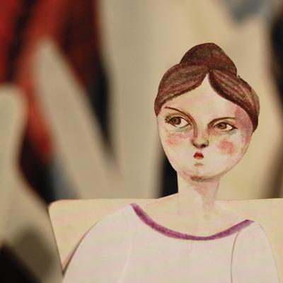 Lady Libertine by Layla Holzer