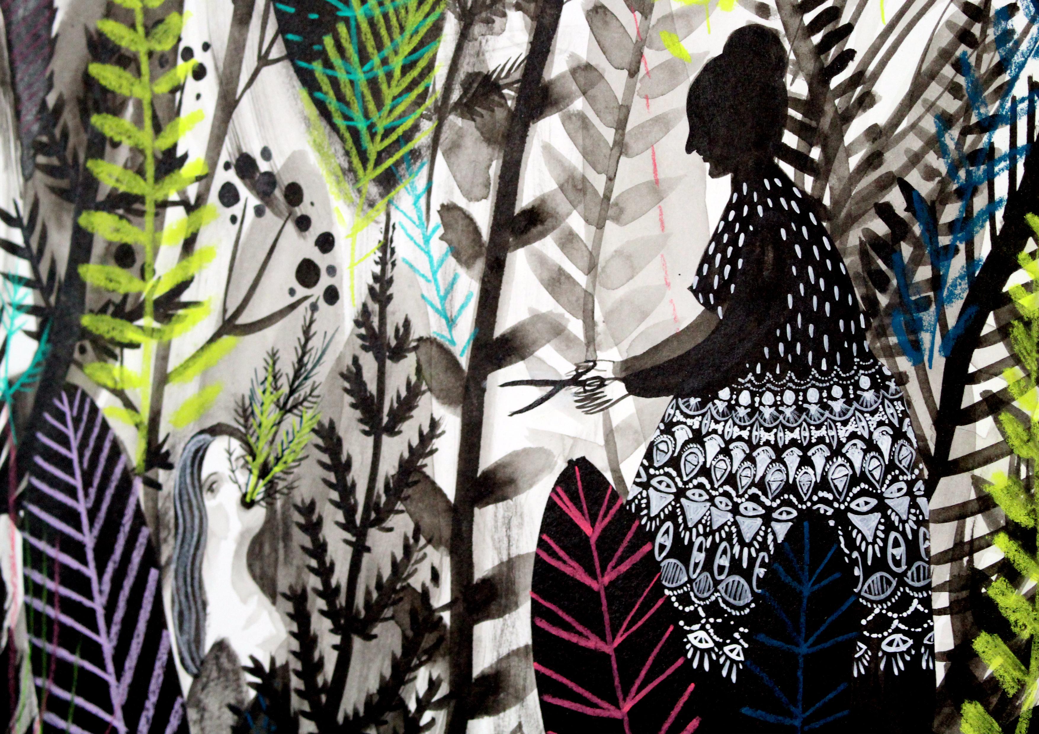 PruningSeason | Layla Holzer 2015