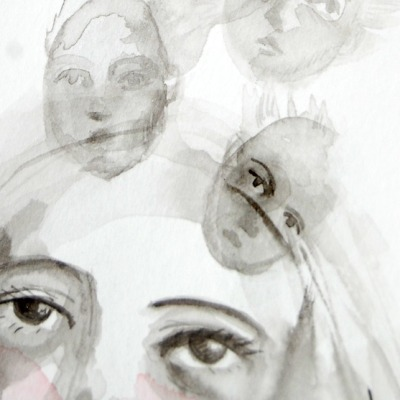 Foolish Banner | Layla Holzer 2014